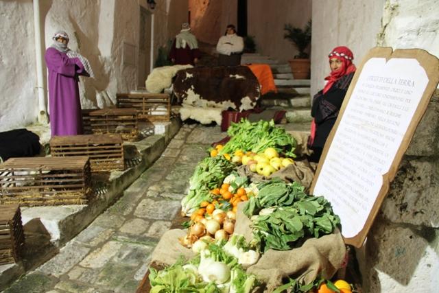 il piccolo mercato