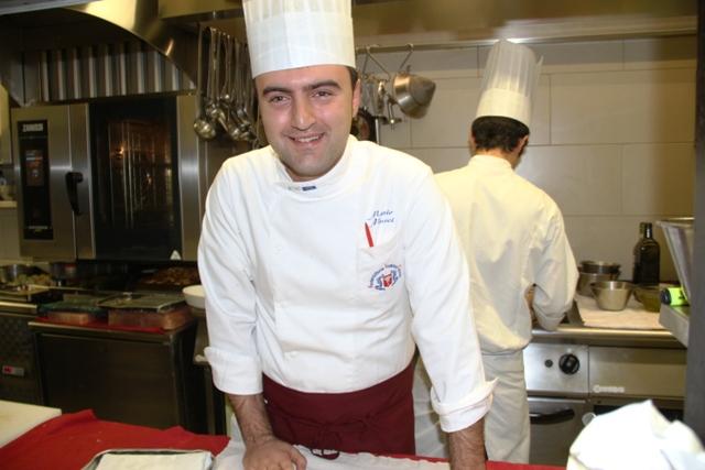 Marco Musci