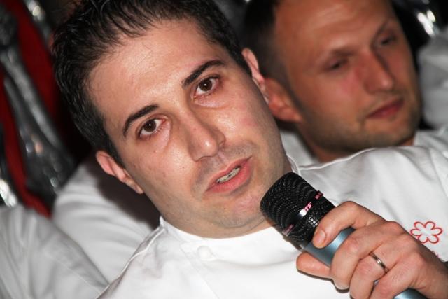 Luigi Tramontano
