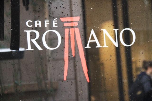 cafè Romano