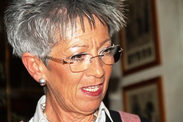 Susanna Tezzon