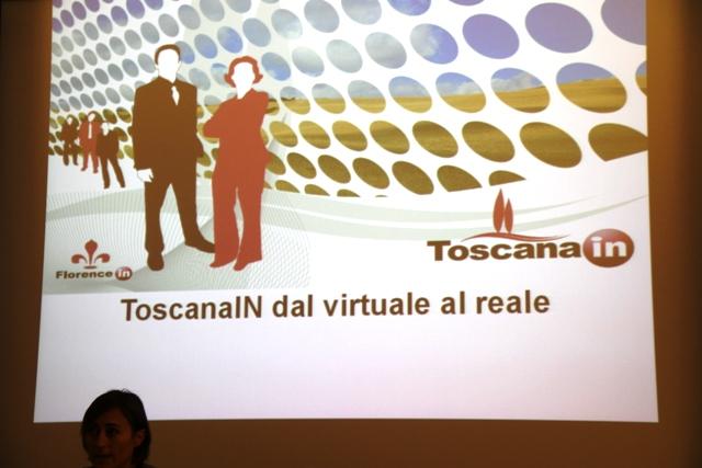 Cristina Moretti, il caso di Toscana In