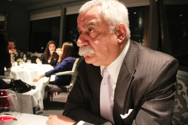 Marcel Levy, direttore