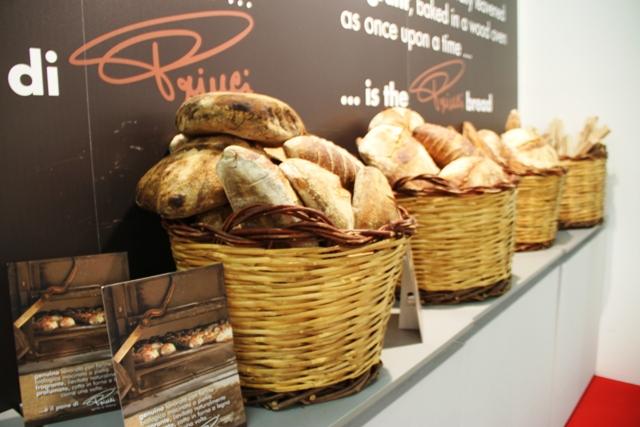 il pane di Princi