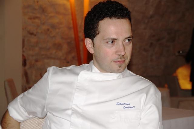 Sebastiano Lombardi