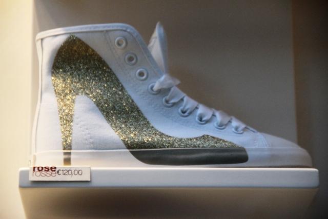 scarpe curiose