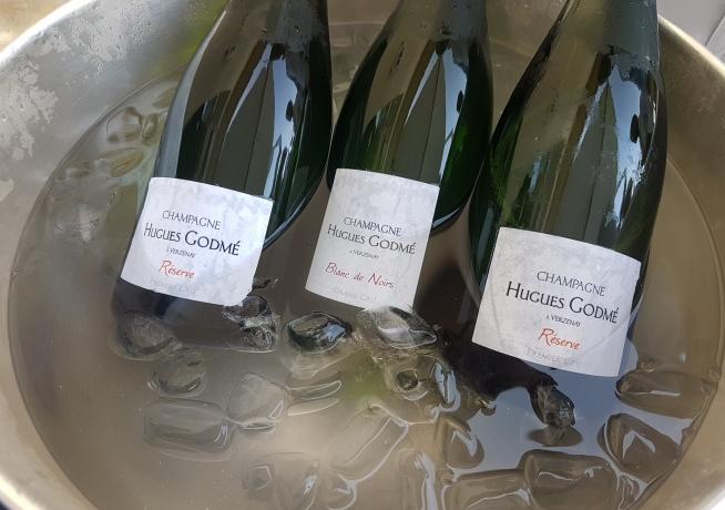 Alassio….tornare a tuffarsi in un mare di champagne