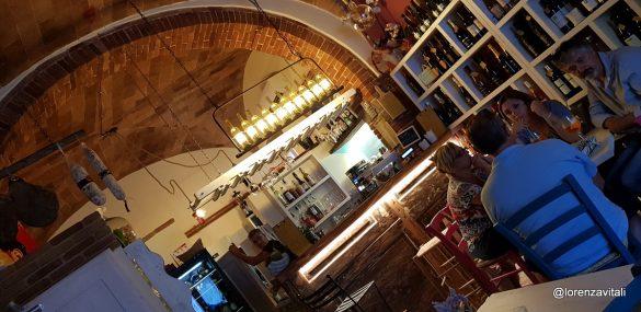 La Locanda degli Eretici a Monterotondo Marittimo