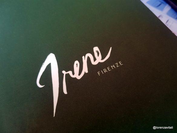 Irene a Firenze