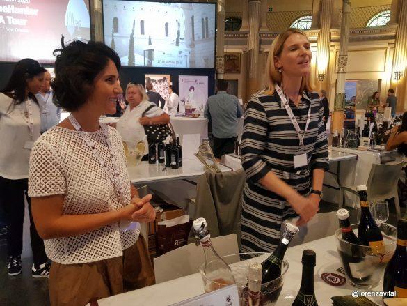 Merano Wine Festival, l'Anteprima romana