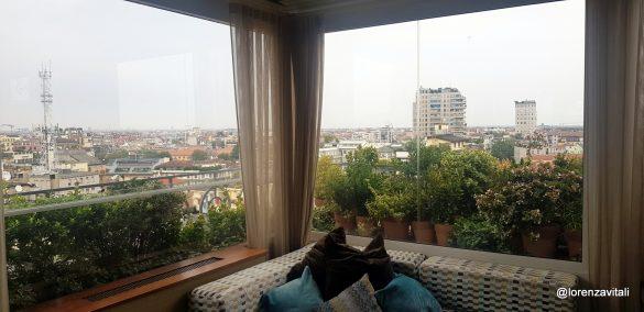 Terrazza 12 a Milano
