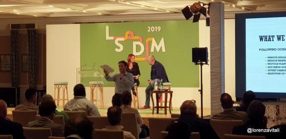 LSDM nuova edizione e nuovo corso