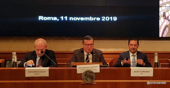 Proposta di legge sulla ristorazione italiana nel mondo