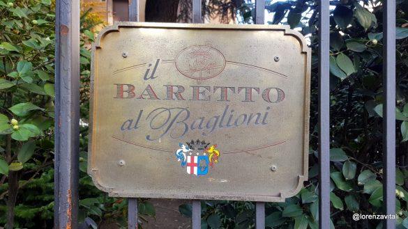 Il Baretto a Milano