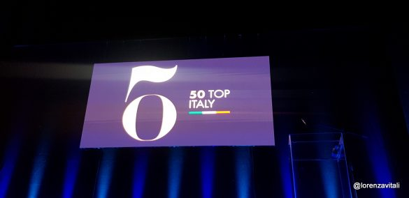50 top ristoranti