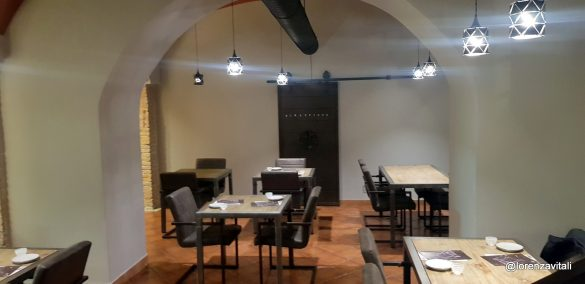 Bunker Kitchen a Roma