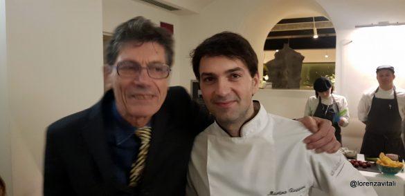 Martino Ruggeri e Daniele Lippi