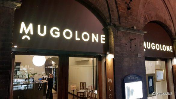 Mugolone a Siena