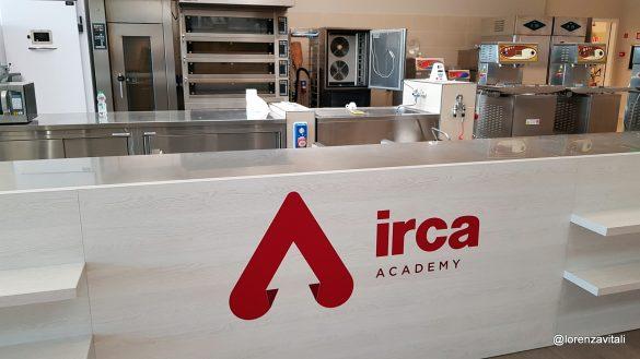 In visita all'IRCA di Gallarate