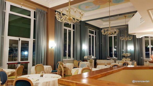 Hotel Nettuno a Sestri