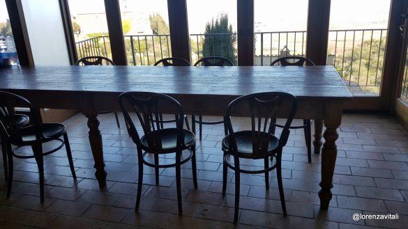 L'Osticcio a Montalcino