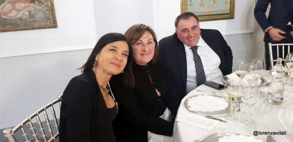 Enrico Bartolini a Napoli