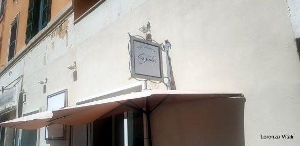 Capolei ad Anzio