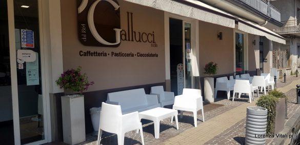Pasticceria Gallucci a Nola