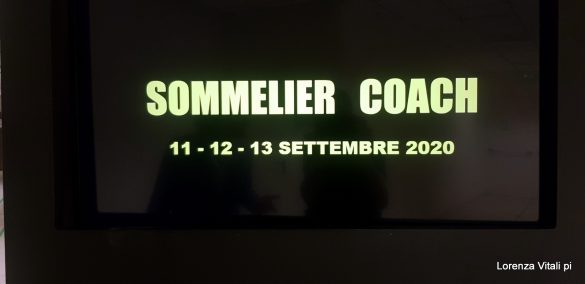 Sommelier Coach a San Marino