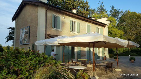Casa Maria Luigia a Modena