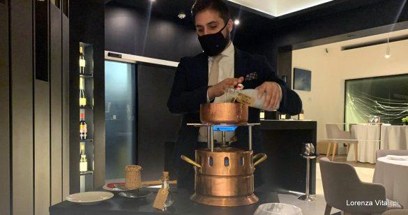 Acquolina nuovo corso: sala e cucina vanno a braccetto