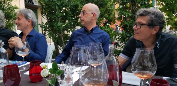 I vini di Zaccagnini al Cristo a Verona