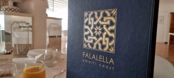 Falalella all'Hotel Cetus